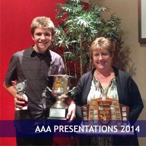 AAA Presentation 2014