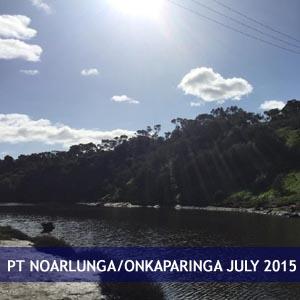 Pt Noar/Onk July 2015