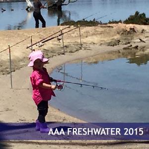 AAA Freshwater 2015