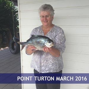 Point Turton March 2016