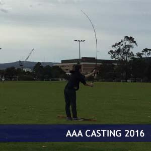 AAA Casting 2016