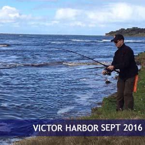 Victor Harbor September 2016