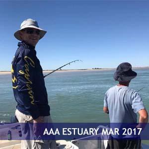 AAA Estuary 2017