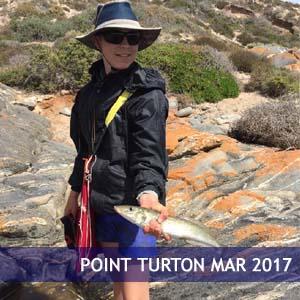 Point Turton March 2017