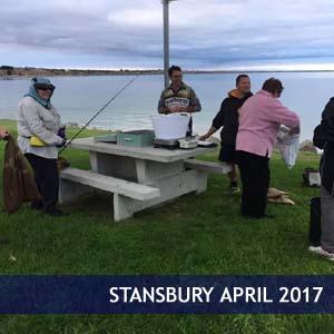 Stansbury 2017